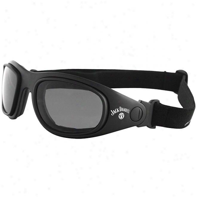 Jack Daniles Sport And Street Iu Sunglasses