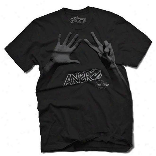 James Stewart Collection Seven T-shirt