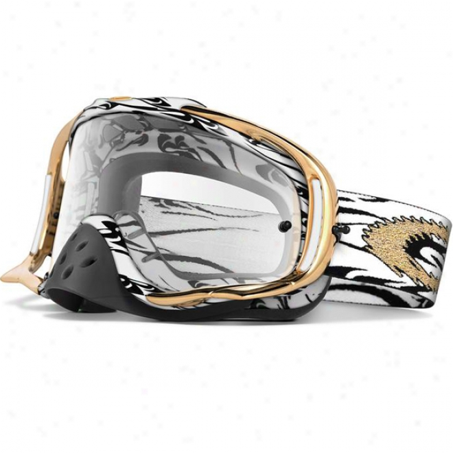 James Stewart Signature Edition Goggles