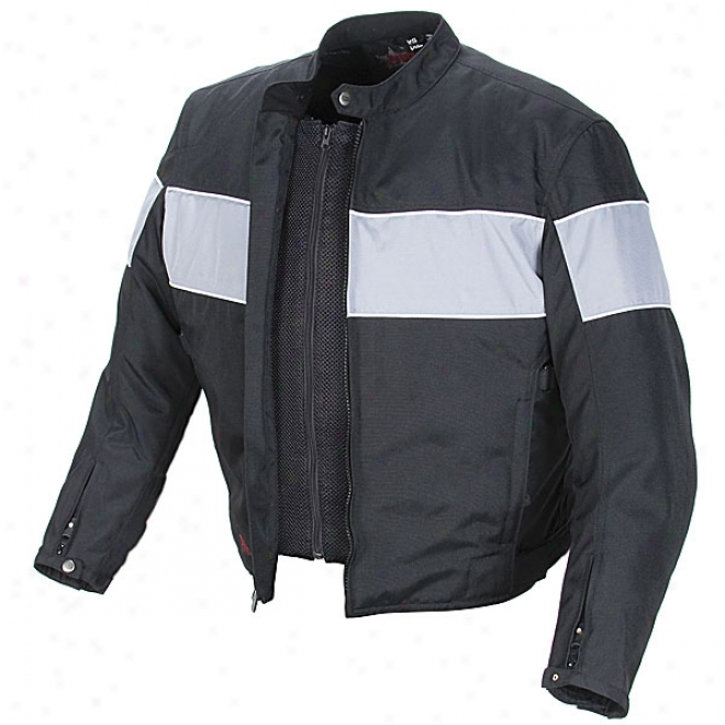 Jet Black Ii Jacket