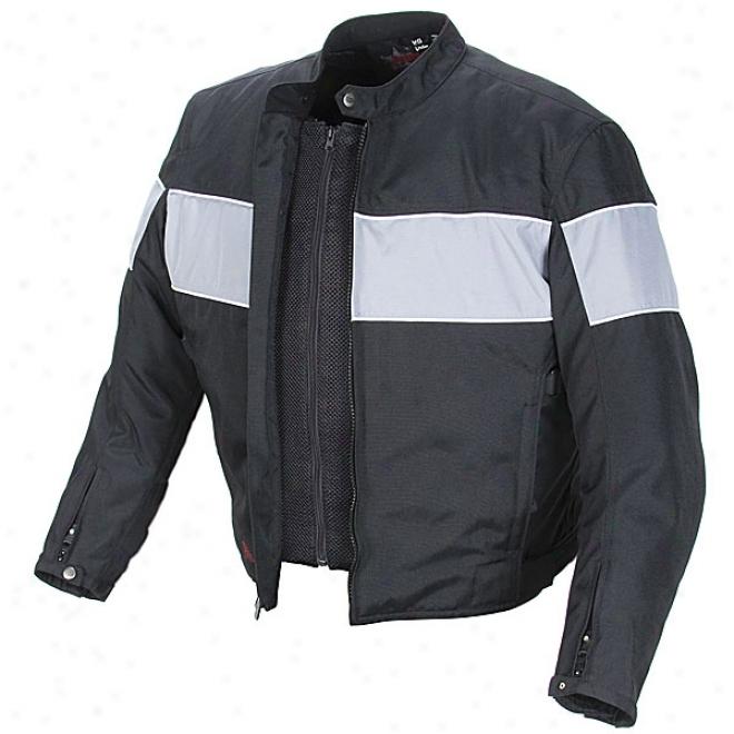 Jet Black Ii Jacket