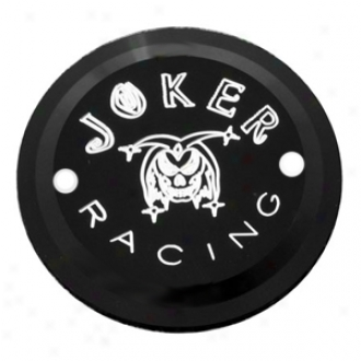 Joker Racing Points Cover