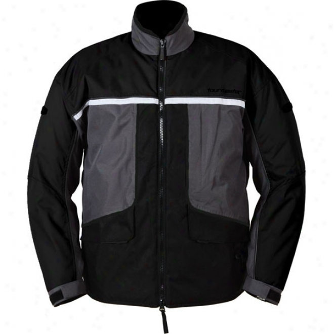 Journey Jacket