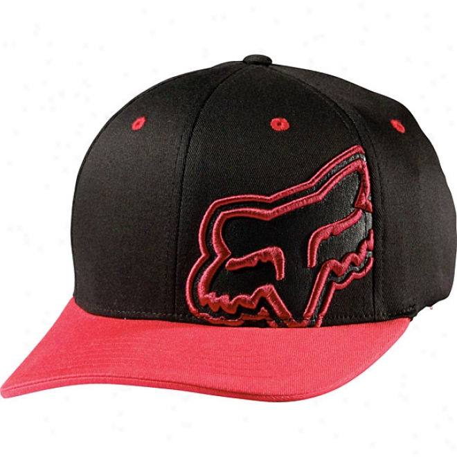 K-neck Flexfit Hat