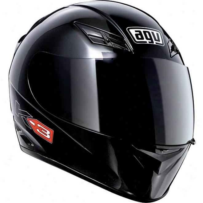 K3 Helmet