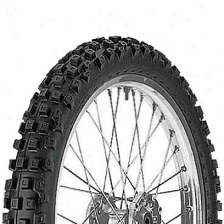 K490 Intermediate Front Tire