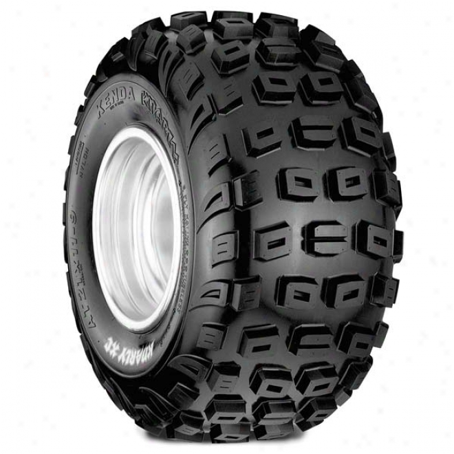 K535 Knarly Xc Rezr Tire