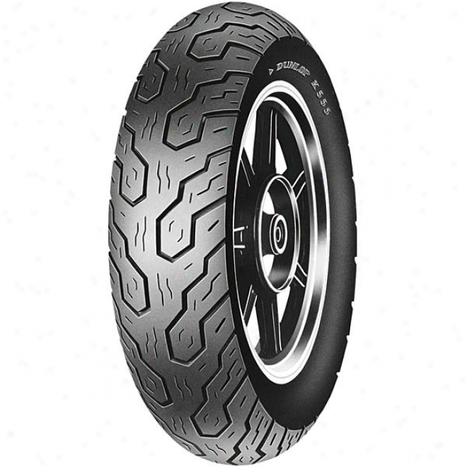 K555 Oem Replacement Front Tire