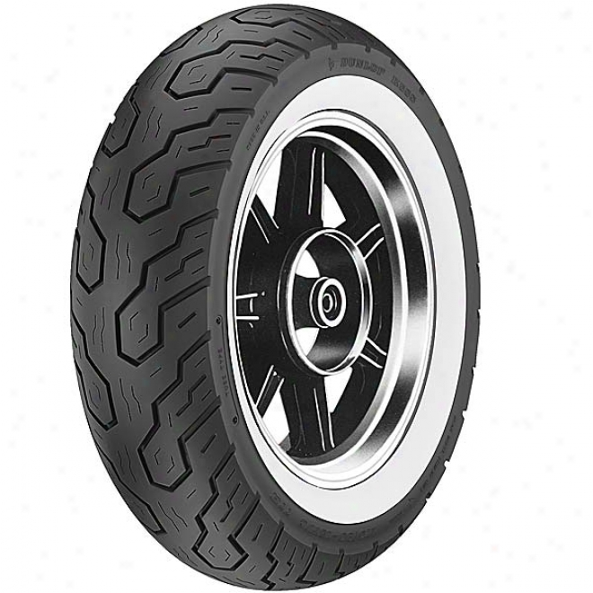 K555 Www Oem Replacement Rear Tire