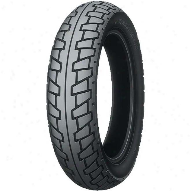 K630 Rear Tire
