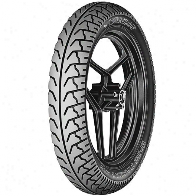 K701f Oem Model-specific Front Tire