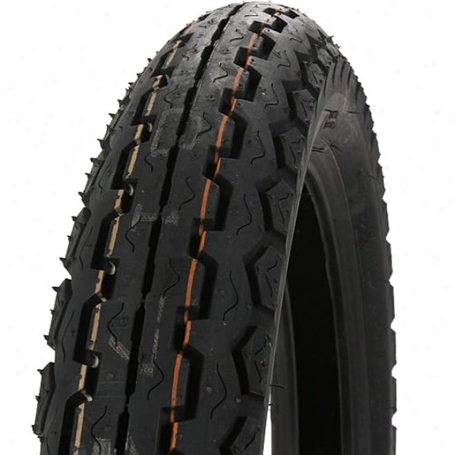K81 Rear Tire