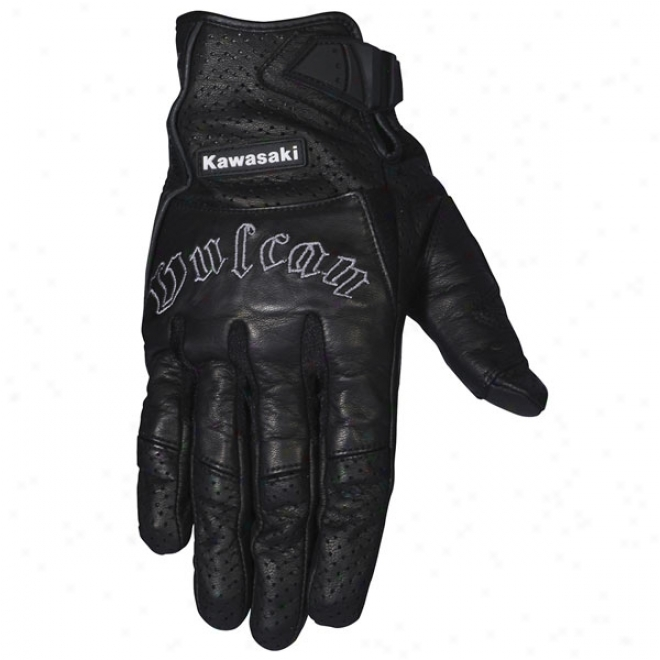 Kawasaki Vulcan Drag Gloves
