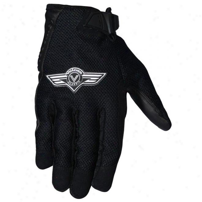 Kawasaki Vulcan Mesh Gloves