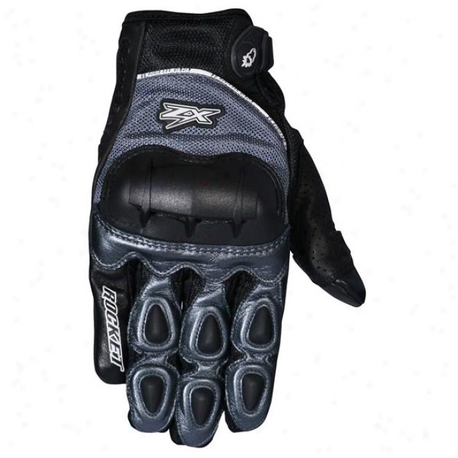 Kawasaki Zx Gloves