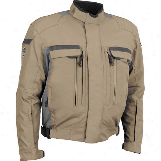 Kenya Jacket