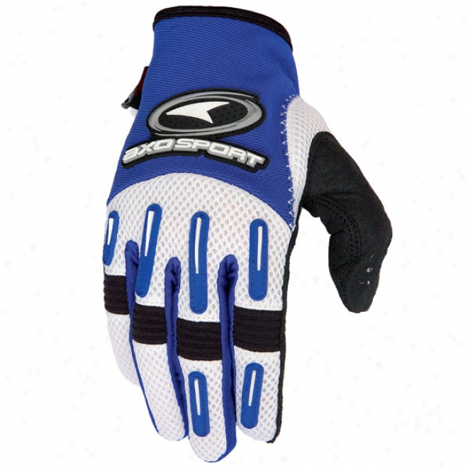 Kickeer Gloves