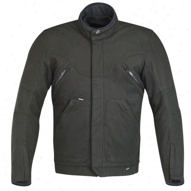 Kinetic Drystar Jacket