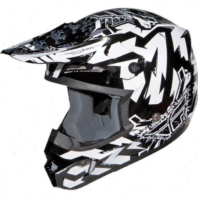 Kinetic Electric Helmet