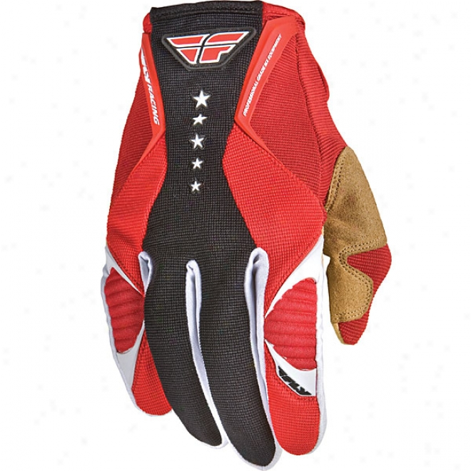 Kinetic Gloves - 209