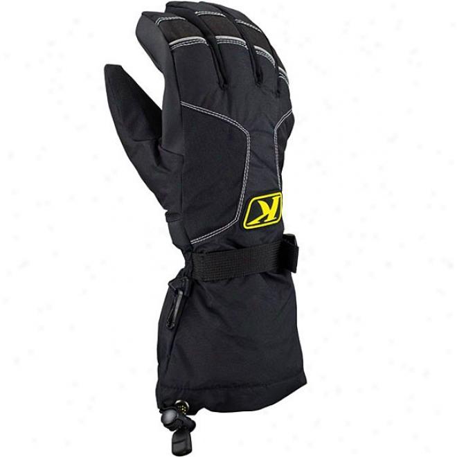 Klimate Gloves