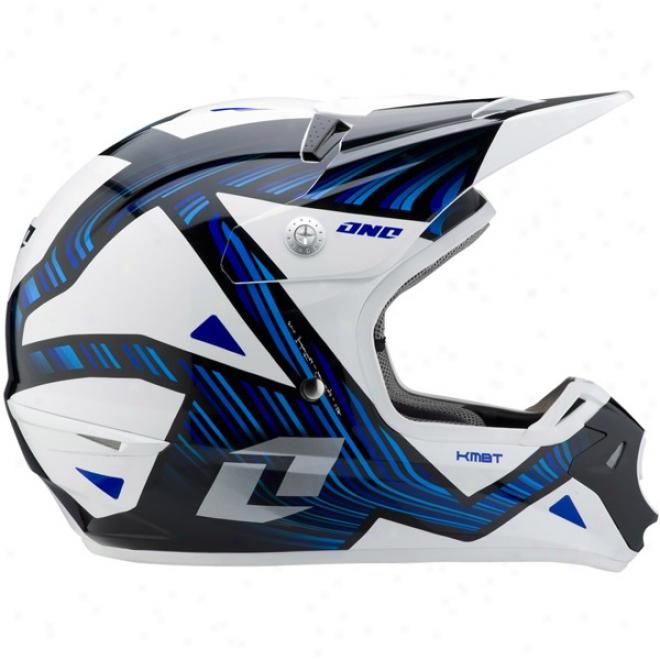 Kombat Skyway Helmet