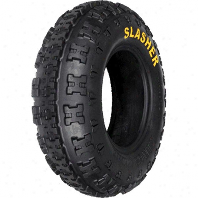 Kt-111 Slasher Front Tire