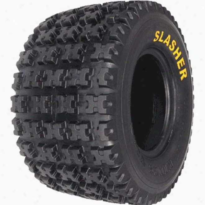 Kt-112 Slasher Rear Tire