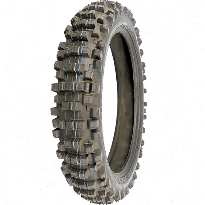 Kt-965 Rear Tire