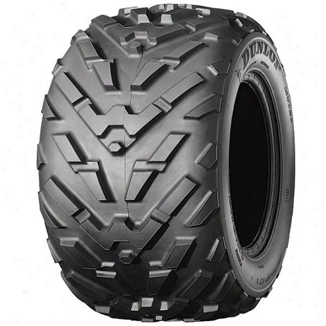 Kt127 Rear Tire