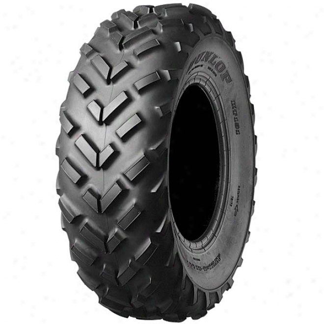 Kt131 Front Tire