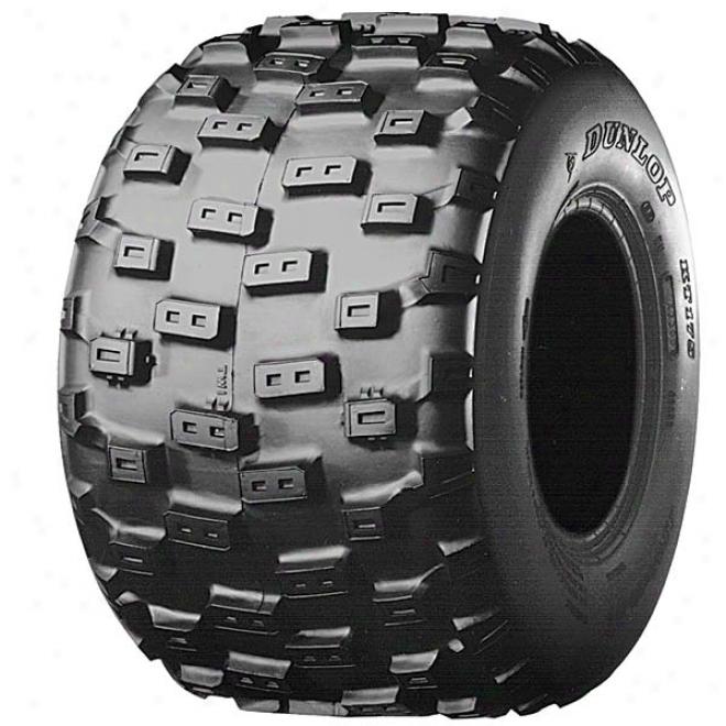 Kt175 Rear Tire