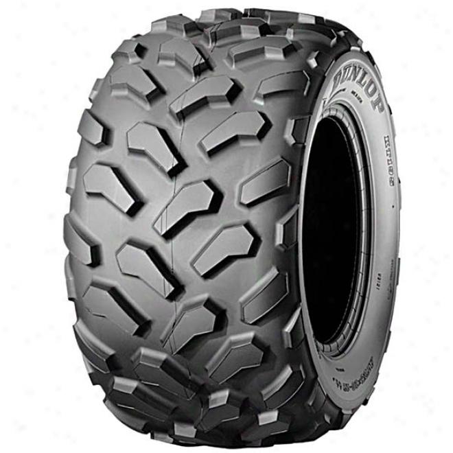 Kt195 Rear Tire