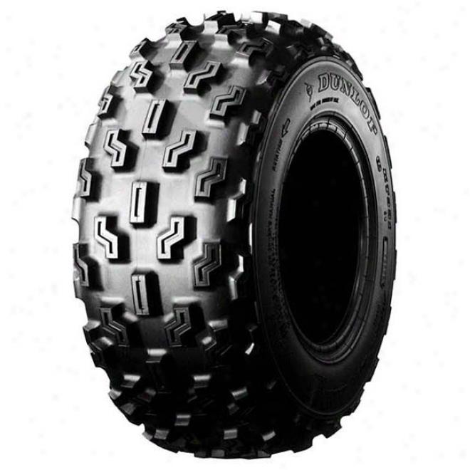 Kt331 Radial Anterior Tire