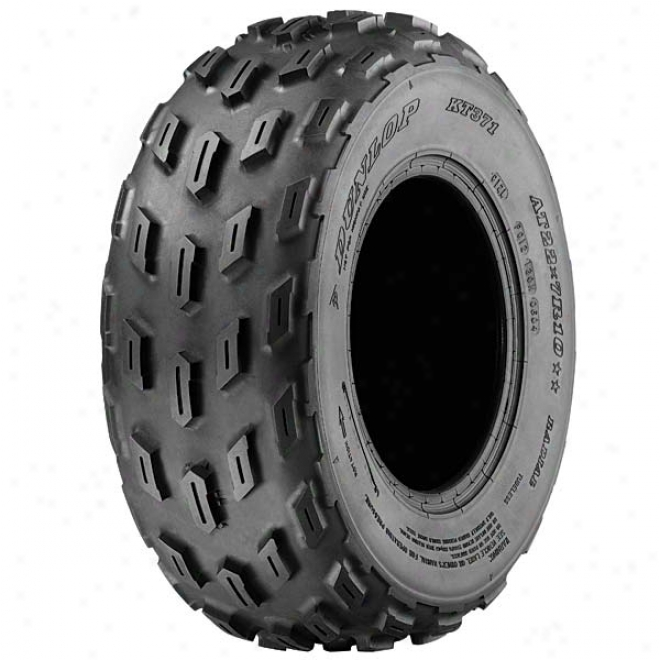Kt371 Front Tire