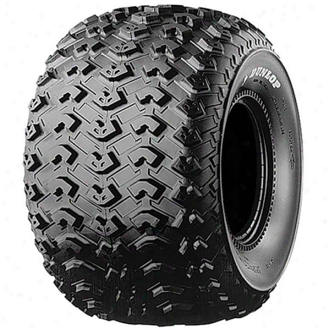 Kt465 Rear Tire