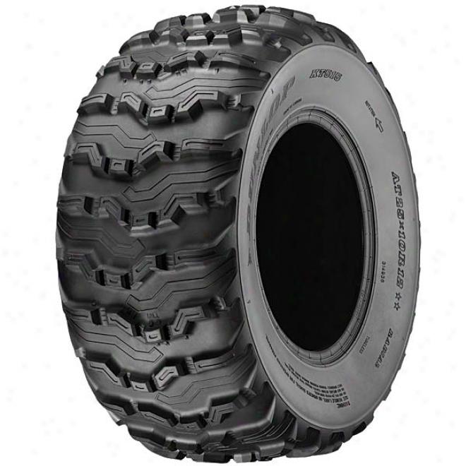 Kt515 Rear Tire
