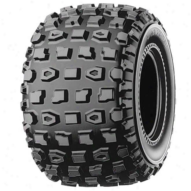 Kt587 Rear Tire