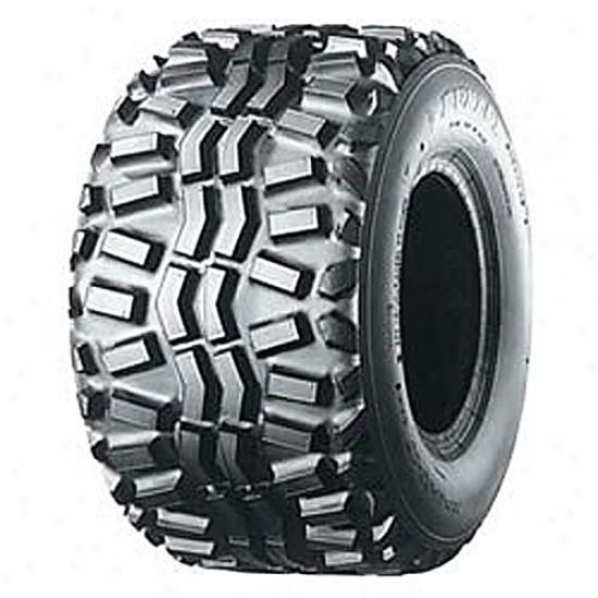 Kt869  Fron5-rear Tire