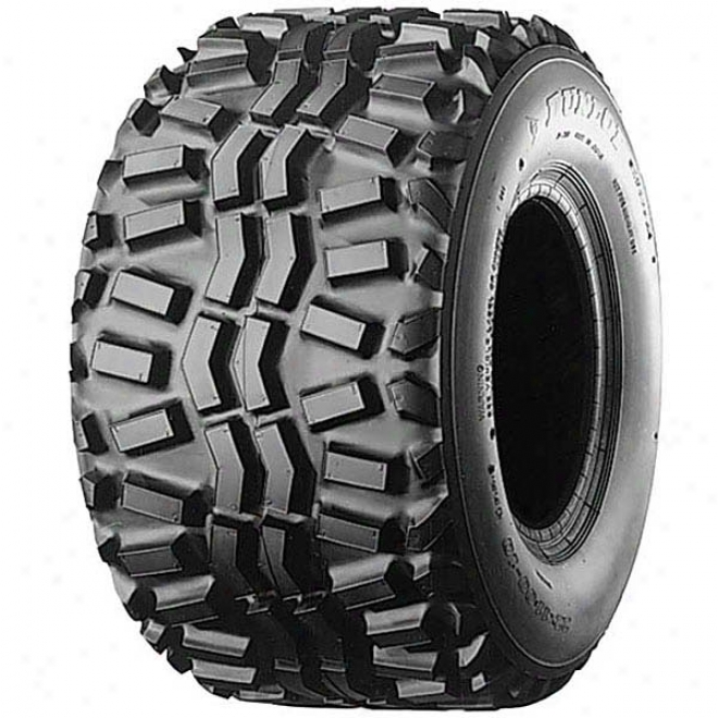 Kt869  Front Tire