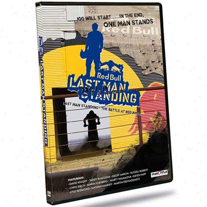 Last Man Satnding Dvd
