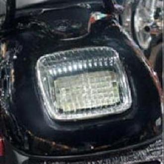 Led Taillight Kit
