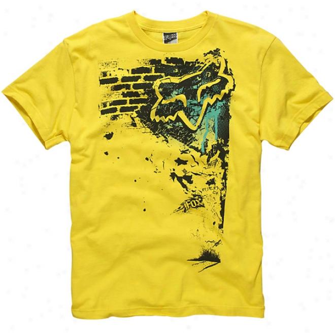 Left T-shirt