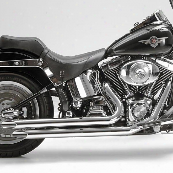 Legend Series Boloney Exhaust