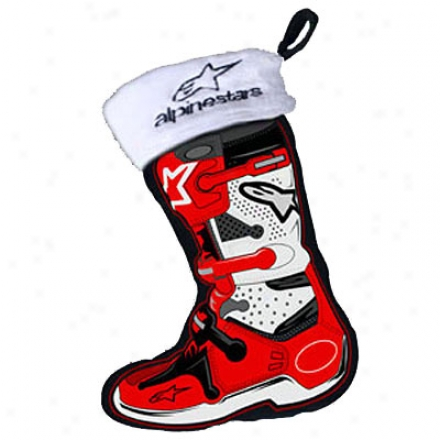 Limited Edition Holiday Stocking