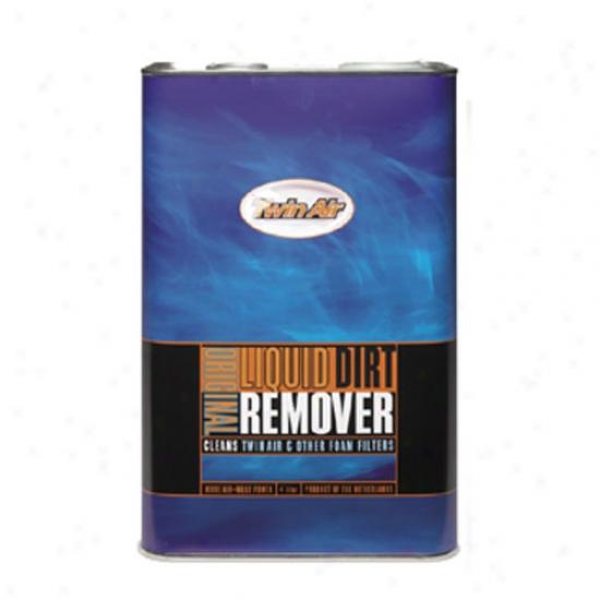 Liquid Dirt Remover