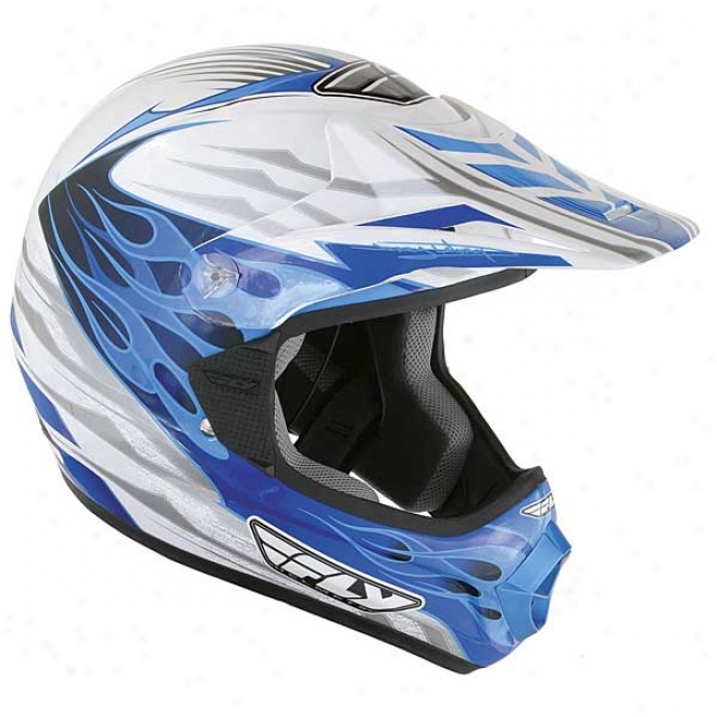 Lte Iv Pyro Helmet - 2007