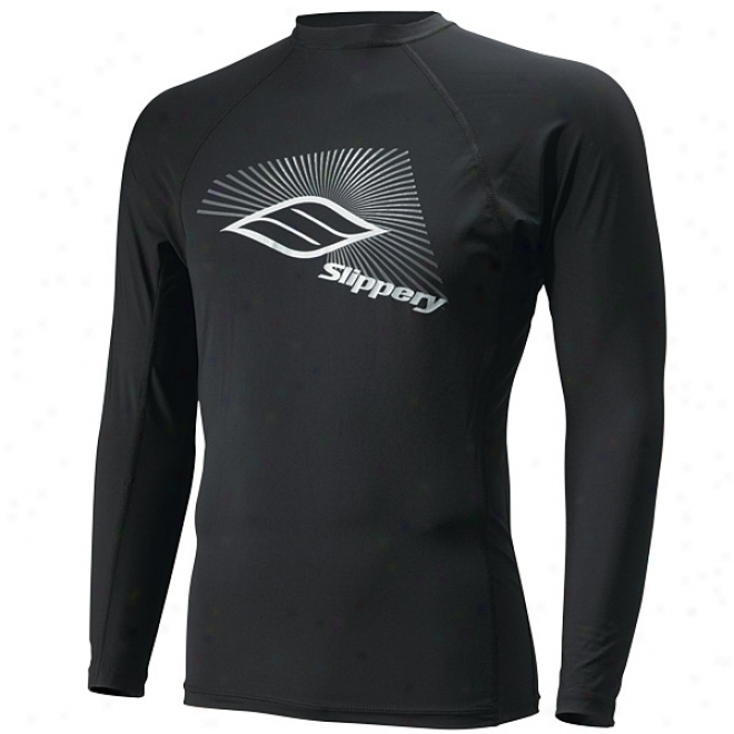 Long-sleeve Rashguard