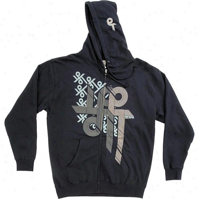 Loop Zip-up Hoody