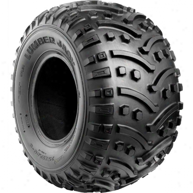 Lumberjack Mud Snow Front Tire